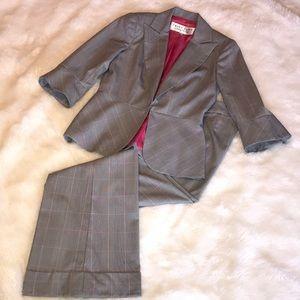Trina Turk Los Angeles Palm Springs Pant Suit 4/0